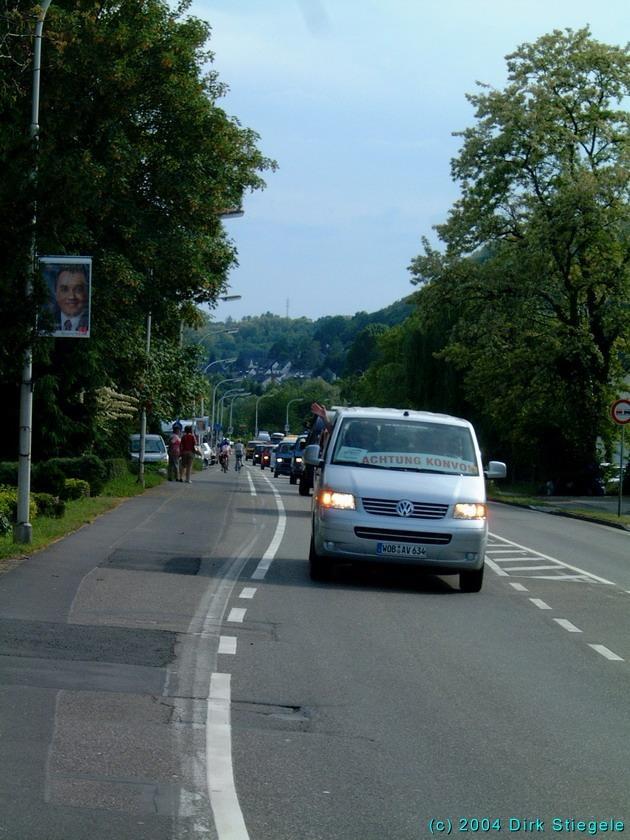 VW Bus Deutschlandtreffen 2004 - 018
