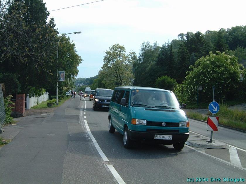 VW Bus Deutschlandtreffen 2004 - 027