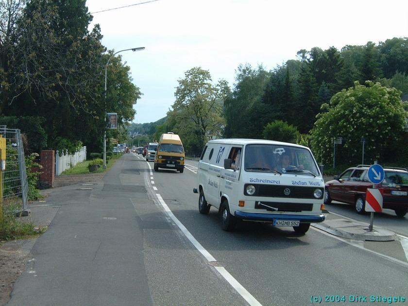 VW Bus Deutschlandtreffen 2004 - 028