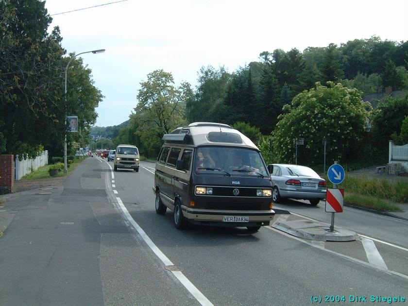 VW Bus Deutschlandtreffen 2004 - 030