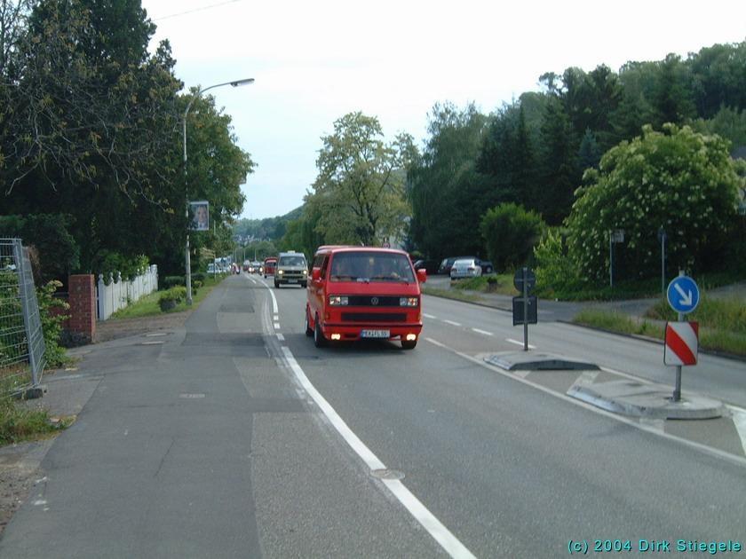 VW Bus Deutschlandtreffen 2004 - 031