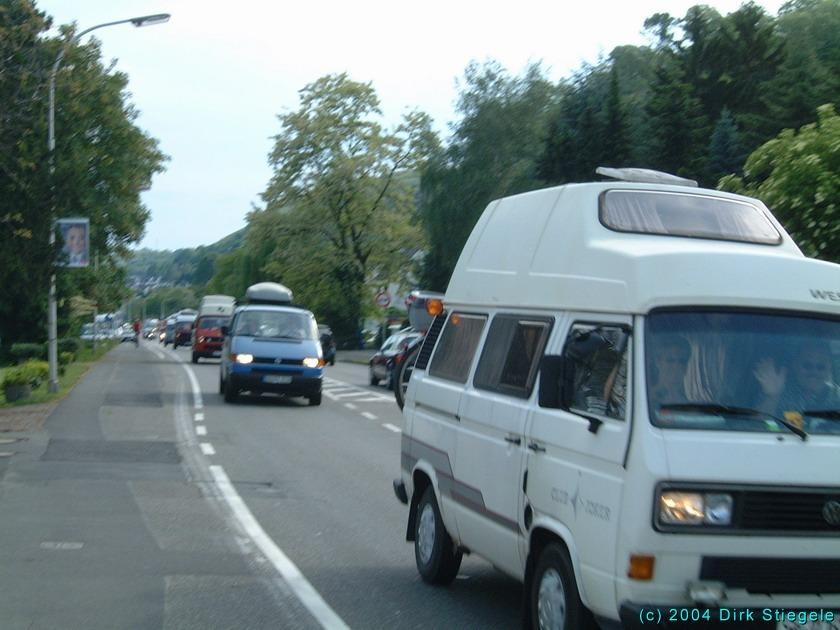 VW Bus Deutschlandtreffen 2004 - 032