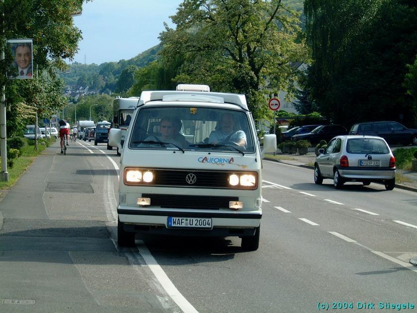 VW Bus Deutschlandtreffen 2004 - 037