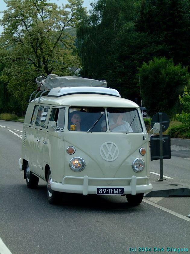 VW Bus Deutschlandtreffen 2004 - 061