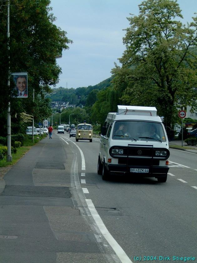 VW Bus Deutschlandtreffen 2004 - 062