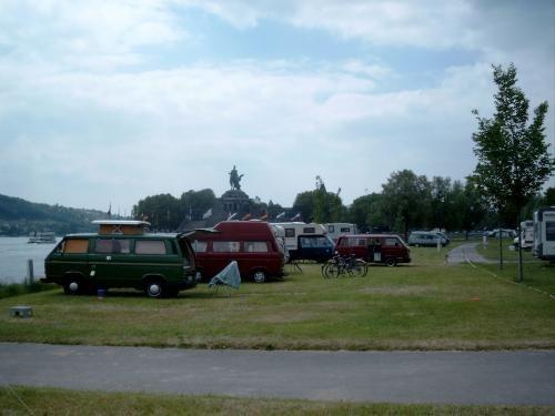 VW Bus Deutschlandtreffen 2004 - 080