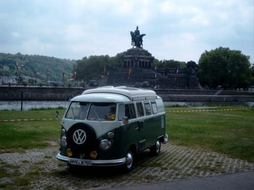VW Bus Deutschlandtreffen 2004 - 081