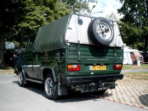 VW Bus Deutschlandtreffen 2004 - 089