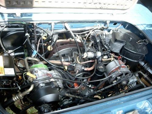VW Bus Deutschlandtreffen 2004 - 091