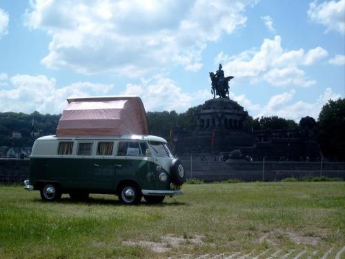 VW Bus Deutschlandtreffen 2004 - 092