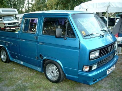 VW Bus Deutschlandtreffen 2004 - 100