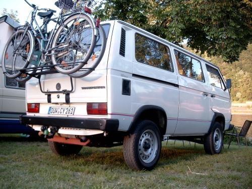 VW Bus Deutschlandtreffen 2004 - 101