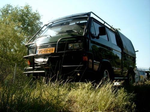 VW Bus Deutschlandtreffen 2004 - 104