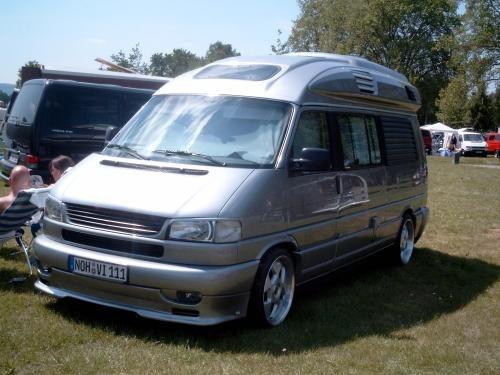 VW Bus Deutschlandtreffen 2004 - 116