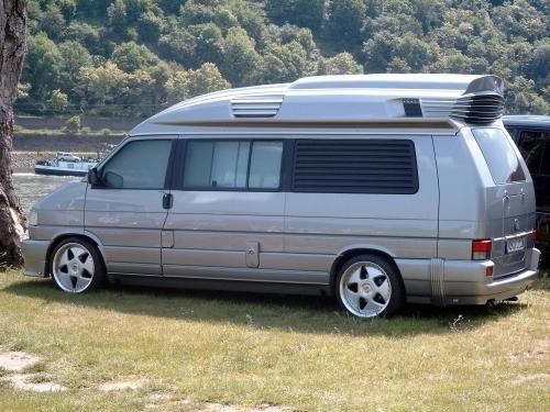 VW Bus Deutschlandtreffen 2004 - 117
