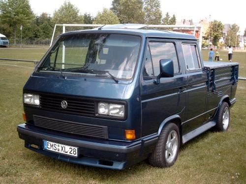 VW Bus Deutschlandtreffen 2004 - 118