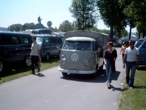 VW Bus Deutschlandtreffen 2004 - 123