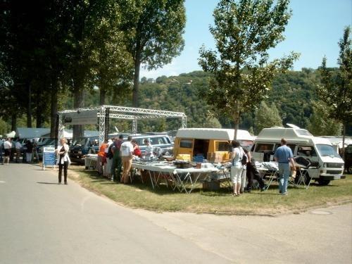 VW Bus Deutschlandtreffen 2004 - 126