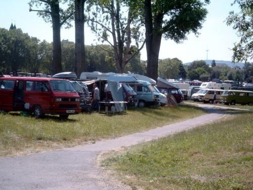 VW Bus Deutschlandtreffen 2004 - 129