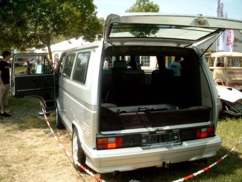 VW Bus Deutschlandtreffen 2004 - 132