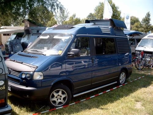 VW Bus Deutschlandtreffen 2004 - 135