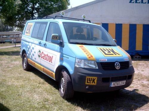 VW Bus Deutschlandtreffen 2004 - 136