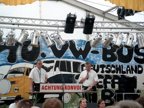 VW Bus Deutschlandtreffen 2004 - 138