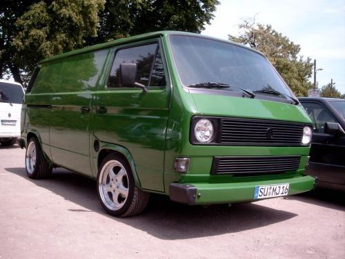 VW Bus Deutschlandtreffen 2004 - 139
