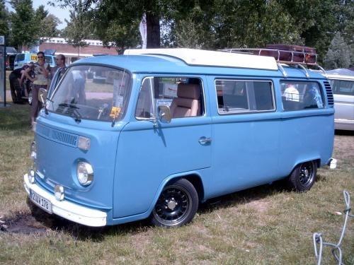 VW Bus Deutschlandtreffen 2004 - 140