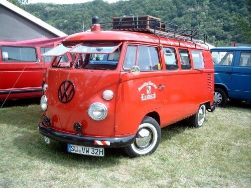 VW Bus Deutschlandtreffen 2004 - 141
