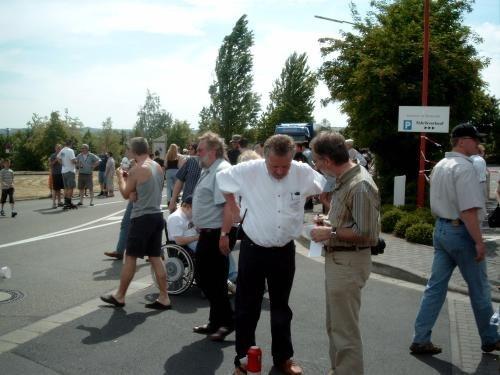 VW Bus Deutschlandtreffen 2004 - 145