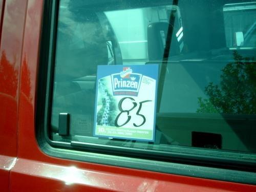 VW Bus Deutschlandtreffen 2004 - 146