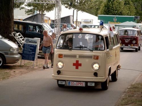 VW Bus Deutschlandtreffen 2004 - 152