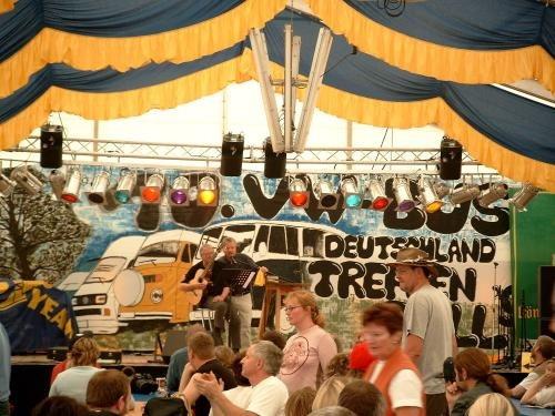 VW Bus Deutschlandtreffen 2004 - 155
