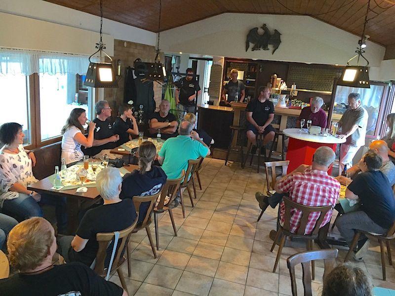 Clubabend VWBC Marenbach 2016 - 3