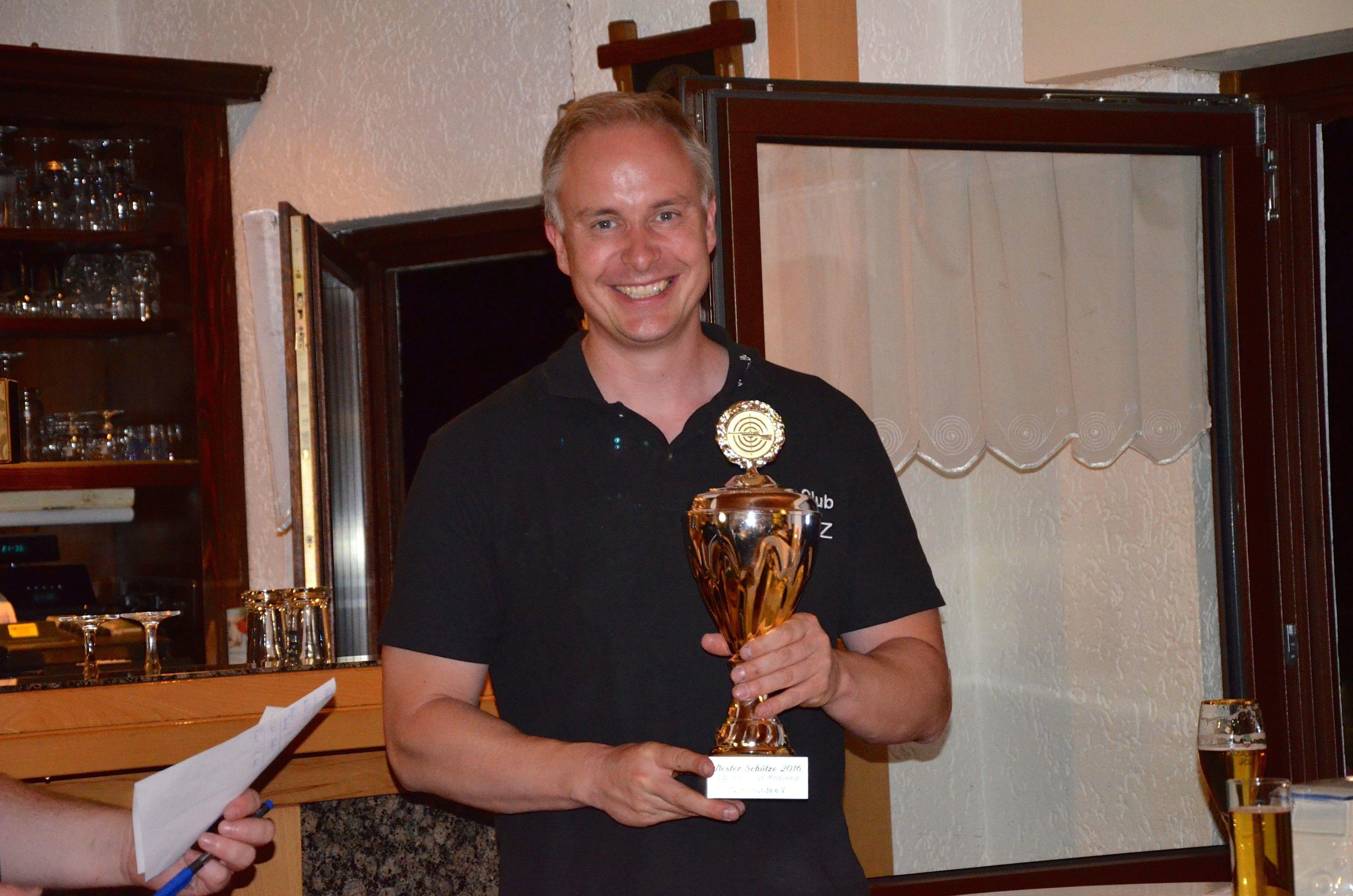 Clubabend VWBC Marenbach 2016 - 7