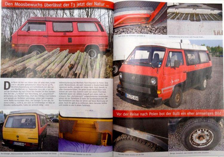 VW Scene 2014 - 2