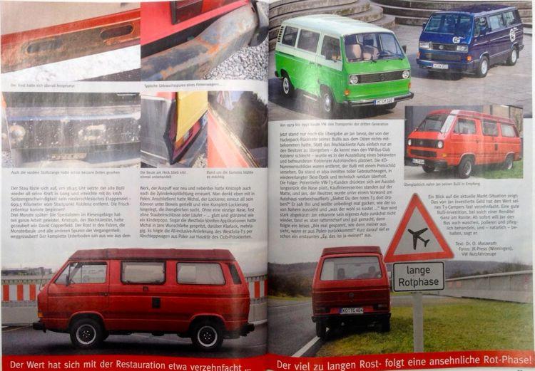 VW Scene 2014 - 3